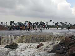 Rural areas of cyclone-hit Odisha district still without power