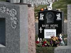 Suspect in NYC 'Baby Hope' death says not guilty
