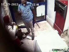 Bangalore scared and angry, ATM attacker not found