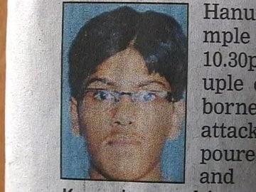 Medical student in Karnataka set on fire