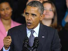 Barack Obama wishes Indians 'Happy Diwali and Saal Mubarak'
