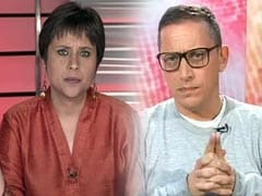 Adrian Levy, author of controversial book 'The Siege', speaks to NDTV: full transcript