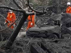 Nine detained after oil pipeline blasts in China