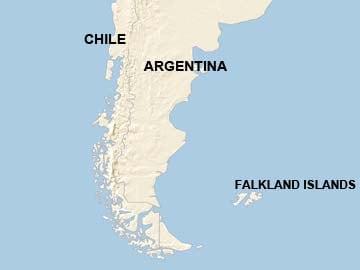 Powerful 7.0 magnitude quake strikes south Atlantic: USGS