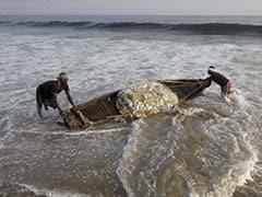 Odisha alerts fishermen over cyclone Helen