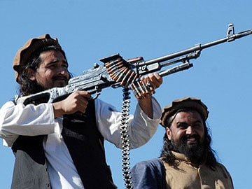 Pakistani Taliban claims killed chief was target of government sorcery