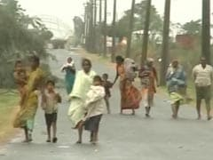 Cyclone Helen makes landfall in coastal Andhra Pradesh, at least two dead