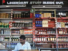 Assembly polls: liquor sale banned on Haryana-Rajasthan border