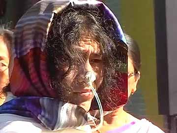 Irom Sharmila's hunger strike enters its 14th year today