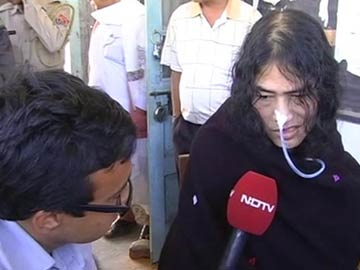 Faced 'honour killing' threats for relationship with foreigner, says activist Irom Sharmila