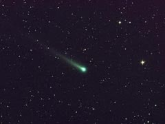 Incoming comet ISON heading for close encounter with sun