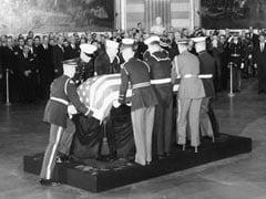 On 50th anniversary of JFK death - tears, memories, suspicion