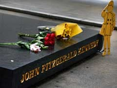 US to mark 50th anniversary of John F. Kennedy's assassination