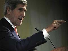 Afghanistan nearing turning point: John Kerry, Hillary Clinton