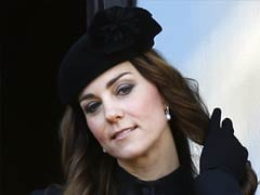 Kate Middleton on phone-hacker's 'target' list: prosecutor