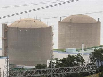 South Korea nuclear reactor hit by automatic shutdown, six units now off