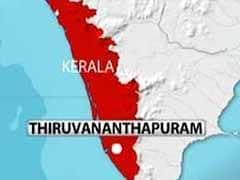 Rain batters Kerala capital, rail traffic disrupted