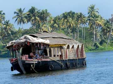 Kerala named among top ten holiday destinations
