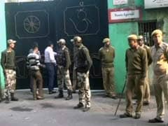 Kolkata: Two killed in shooting at school, principal arrested
