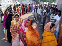 80 per cent voting recorded in Naxal-affected Balaghat in Madhya Pradesh