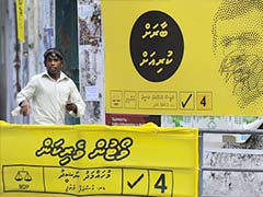 Maldives geared up for tomorrow's presidential polls