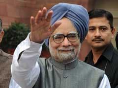 Manmohan Singh ranked world's most powerful Sikh