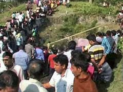 All four bodies brought out from Dhanbad coal mine