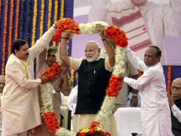 For Narendra Modi's return to Patna, major security upgrade