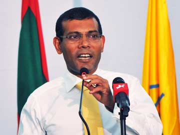 Pro-India leader Mohamed Nasheed loses Maldives polls