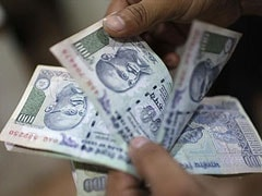 Ghaziabad: Rs 38 lakh robbed by armed men, one injured