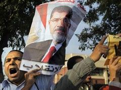Egypt: Mohamed Morsi's trial adjourned until January 8