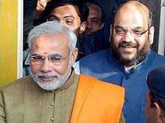 'Stalking sahebzada': Congress targets Narendra Modi for alleged Snoop-gate