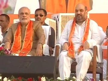 Gujarat snooping row: Narendra Modi government's probe panel 'eyewash', says Congress