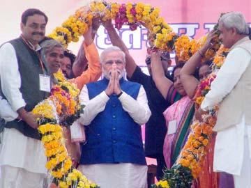 After Congress alleges he is 'stalking sahebzada', Narendra Modi retaliates