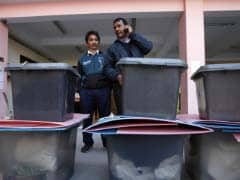 Crucial elections in Nepal today