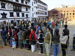 Nepal polls register turnout of nearly 70 per cent