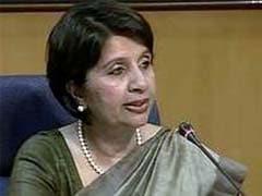 Nirupama Rao bids farewell to her diplomatic career