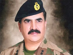 Pakistan: Lt Gen Haroon Aslam resigns after he fails to become army chief