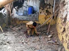 Suspected US drone strike kills at least five in Pakistan