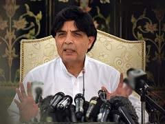 US dismisses claims drone strike hurt Pakistan peace talks