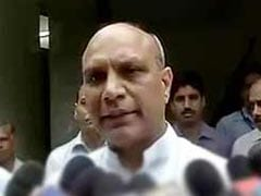 Interests of all Andhra Pradesh regions must be protected: Union HRD Minister Pallam Raju