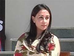 Rajasthan princess takes on Meena caste leader in Sawai Madhopur