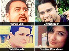 Pune: Body of one of four missing ad execs found in river