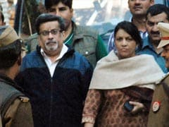 Aarushi case: Nupur and Rajesh Talwar, convicted of killing daughter, likely to be sentenced today