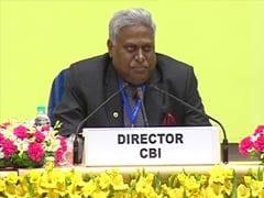 No harm in legalising betting: CBI director Ranjit Sinha