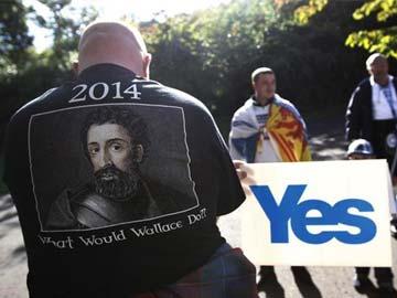 David Cameron dismisses Scotland's independence plans