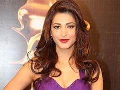 Shruti Haasan files molestation complaint against her stalker