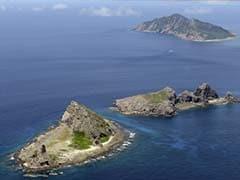Defying China, US bombers fly into East China Sea zone