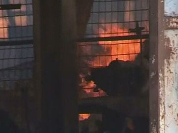 Major fire at 180-year-old Tamil Nadu government printing press
