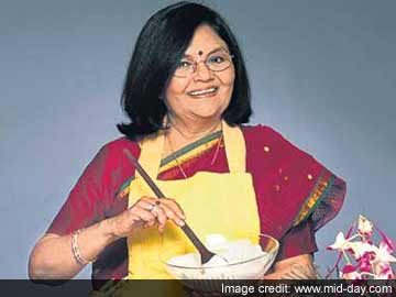 Celebrity chef Tarla Dalal passes away
